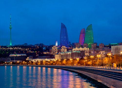 Жемчужинки Кавказа: Азербайджан + Грузия +Армения