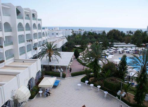 El Mouradi Palace 3*
