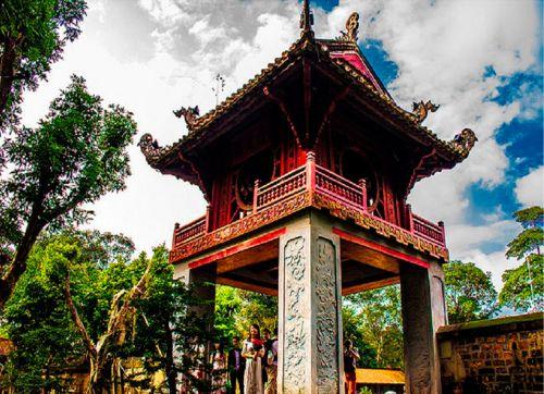 Групповой тур Вьетнам+Лаос+Камбоджа