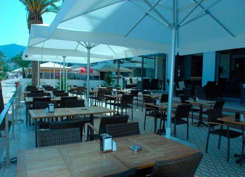 Begonville Beach Hotel 3*