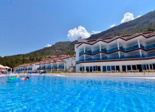 Garcia Resort & Spa 5*