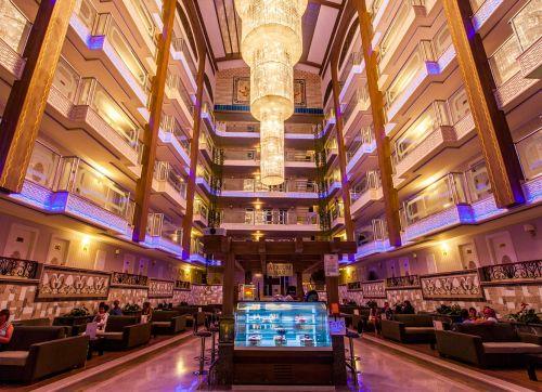 White Gold Hotel 5*