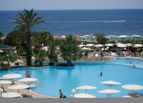 El Mouradi Palm Marina 5*