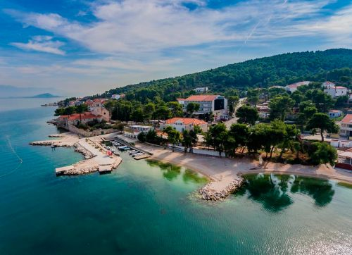 Villa Sveti Kriz 3*