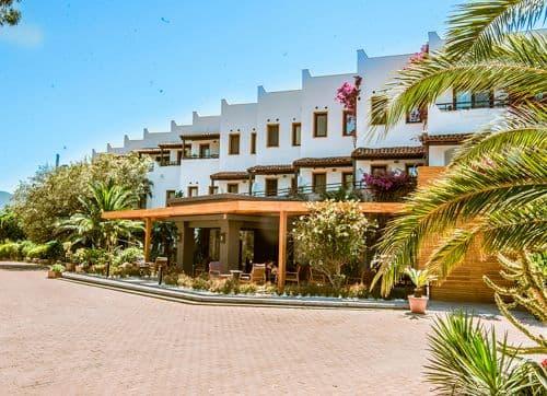 GREEN BEACH RESORT HOTEL 5*