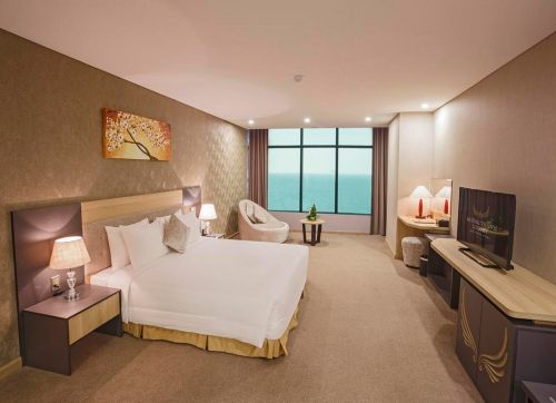 Muong Thanh Luxury Nha Trang Hotel 5*