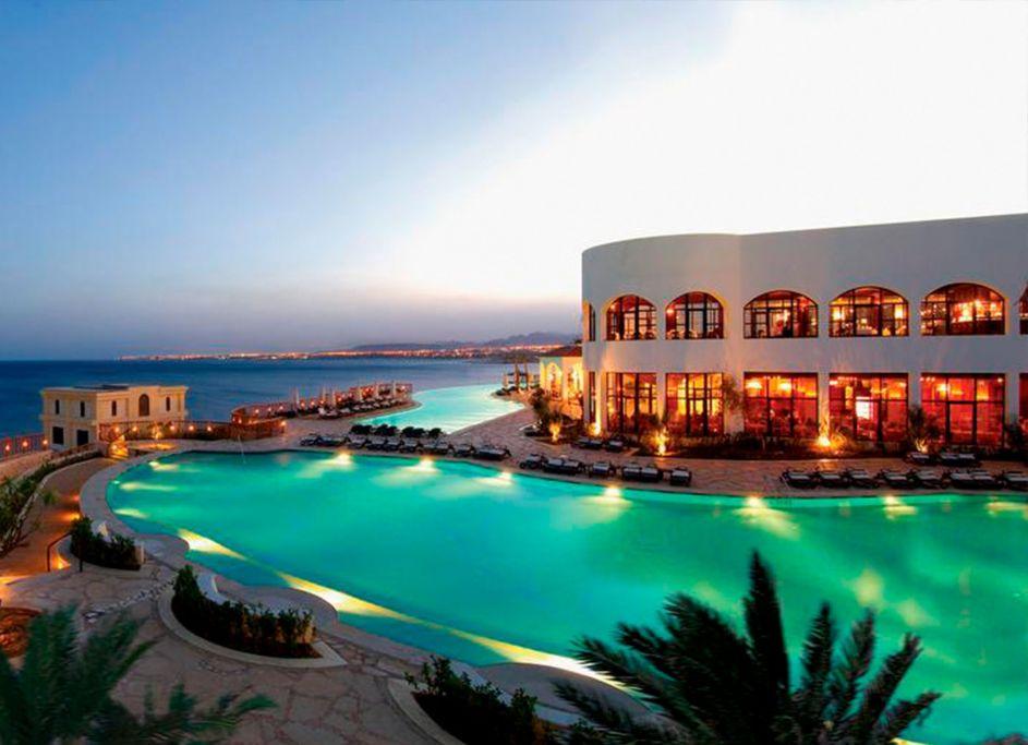 Reef Oasis Blue Bay Resort & Spa 5*