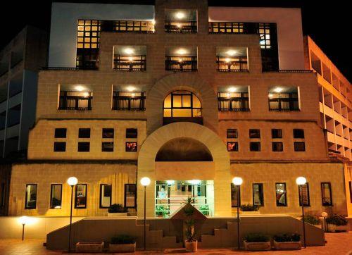 St. Georges Park and La Vallette Resort 3*