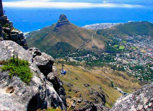 Групповой тур в ЮАР + пляжный отдых на Маврикии