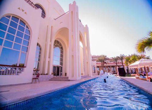 Royal Lagoons Aqua Park & Resorts 5*