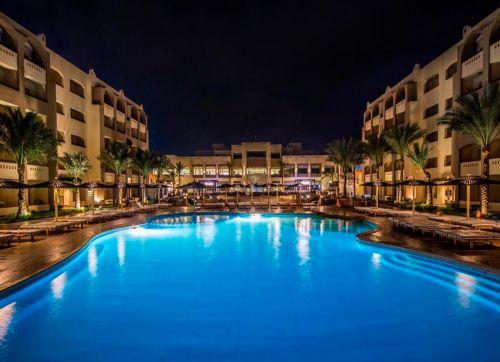 Nubia Aqua Beach Resort 5*