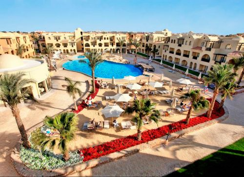 Stella Di Mare Gardens Resort & Spa - Makadi Bay 5*
