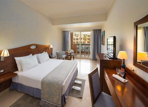 Stella Di Mare Gardens Resort & Spa - Makadi Bay 5*