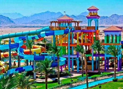 Charmillion Club Aqua Park 5*