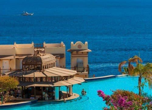 Concorde El Salam Front Hotel 5*