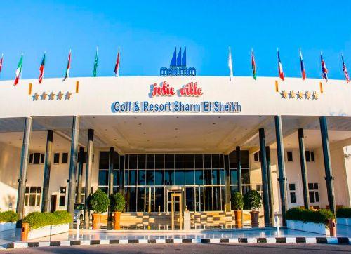 Jolie Ville Golf & Resort 5*
