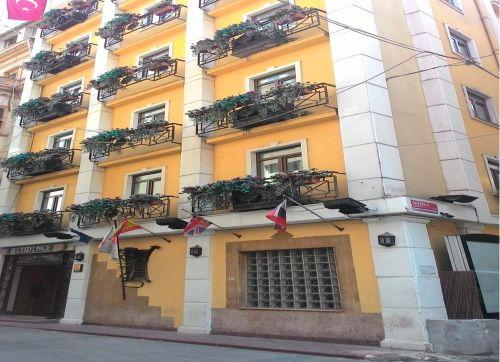 Hotel Residence 3*