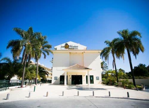 Mirachoro Praia 4*