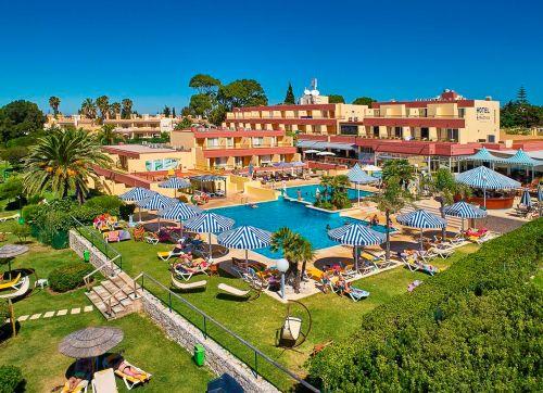 Baia Cristal Beach & Spa Resort 4*