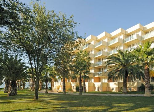 Pestana Viking Beach & Spa Resort 4*