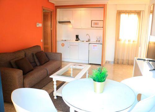 Aparthotel G3 Galeon 3*