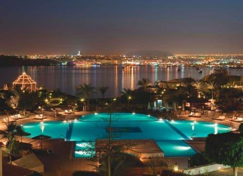 Mövenpick Resort 5*