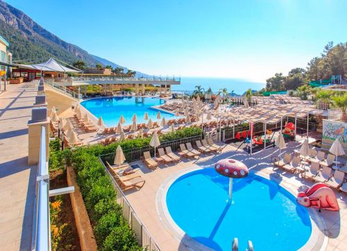 Orka Sunlife Resort Hotel 5*
