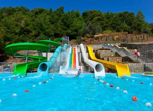 Orka Sunlife Resort Hotel 5*