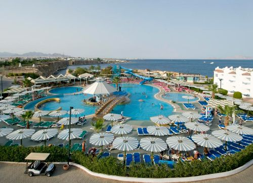 Dreams Beach Resort 5*