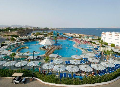 Dreams Beach Resort 5*
