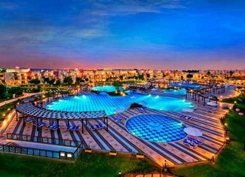 Sunrise Crystal Bay Resort 5*