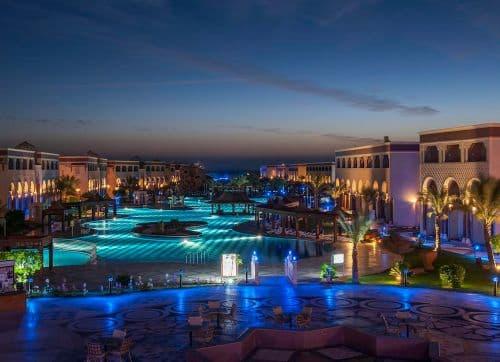 Sentido Mamlouk Palace Resort 5*