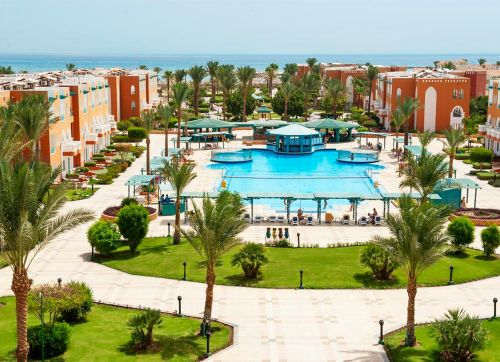 Sunrise Garden Beach Resort & Spa 5*