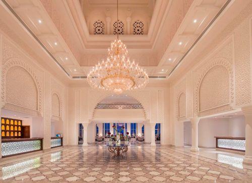 Baron Palace Sahl Hasheesh 5*