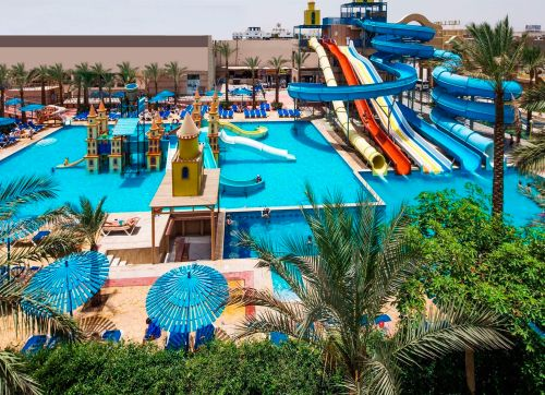 Mirage Bay Resort & Aqua Park 5*