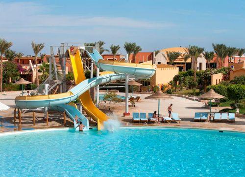 Amwaj Oyoun Hotel & Resort 5*