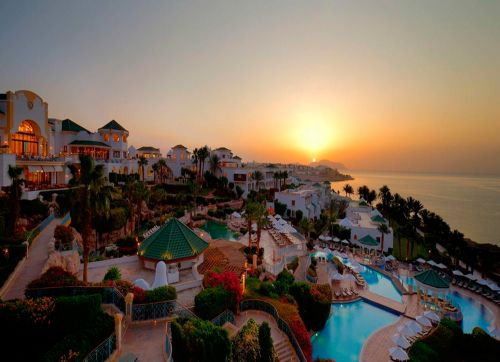 Hyatt Regency Sharm El Sheikh 5*