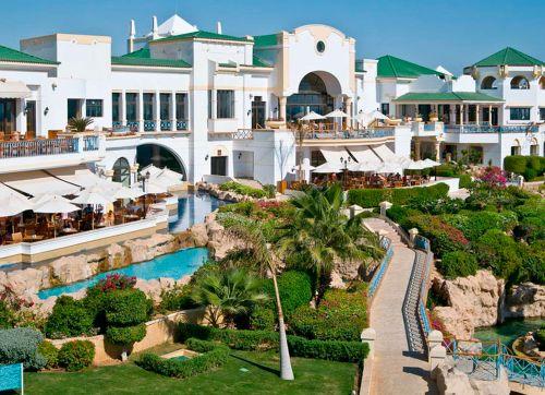Hyatt Regency Sharm El Sheikh 5*