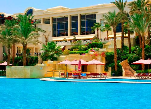 Grand Rotana Resort & Spa 5*