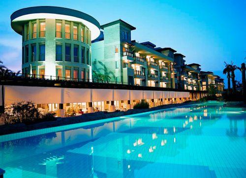 Xanthe Resort & SPA 5*