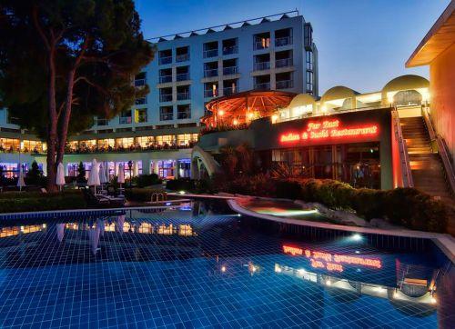 Limak Atlantis Deluxe Hotel 5*