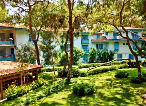 Ulusoy Kemer Holiday Club 5*