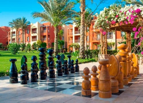 Aurora Bay Resort Marsa Alam 5*