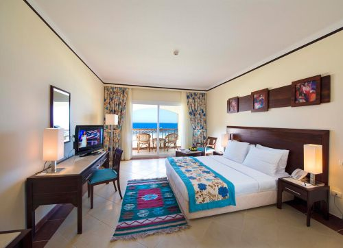 Concorde Moreen Beach Resort & Spa 5*