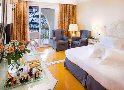 Grand Hotel Excelsior 5*