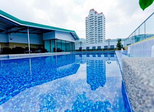 Anda Beachside Hotel 4*