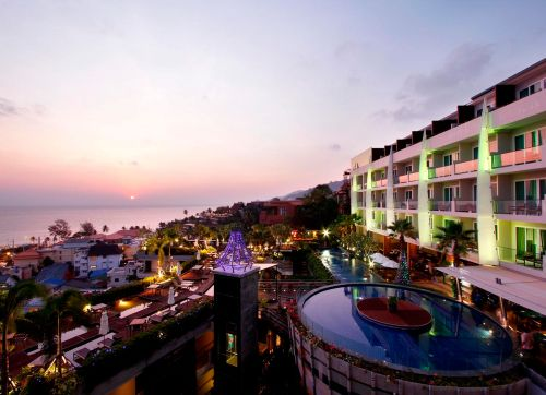 Sea Sun Sand Resort & Spa 4*