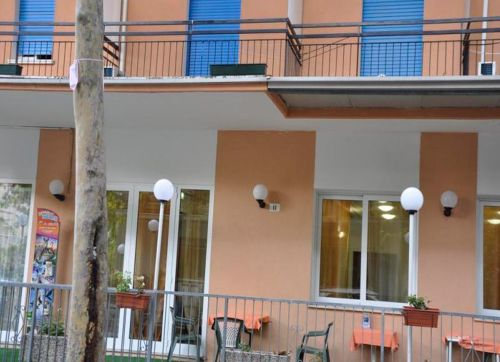 Villa Del Bagnino 2*