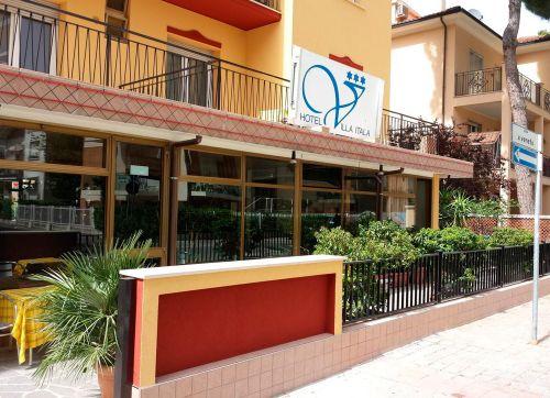 Villa Itala 3*