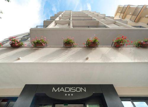 Hotel Madison 3*